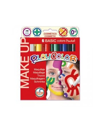Maquillaje Playcolor Pocket...
