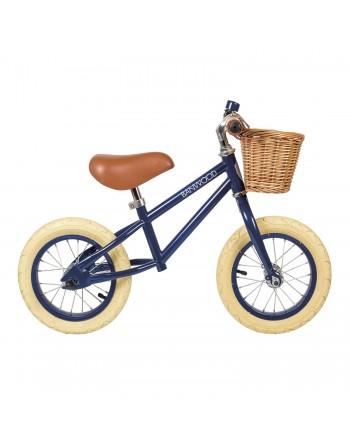Bicicleta BANWOOD sin pedales