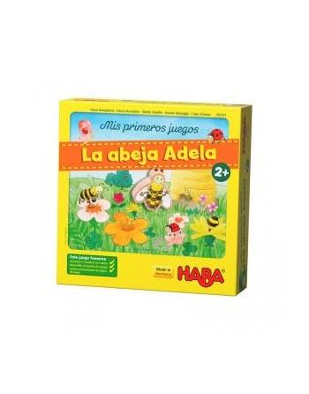 "Juego de mesa ""la abeja Adela"""