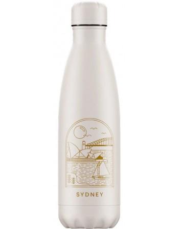 Botella Chilly's City - Sydney