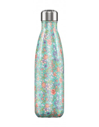 Botella Chilly's Floral -...