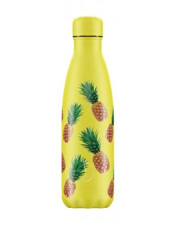 Botella Chilly's Icon - Piñas