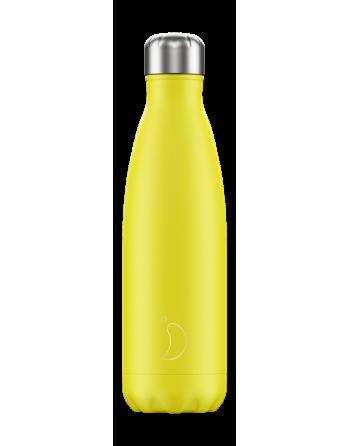 Botella Chilly's Neón -...