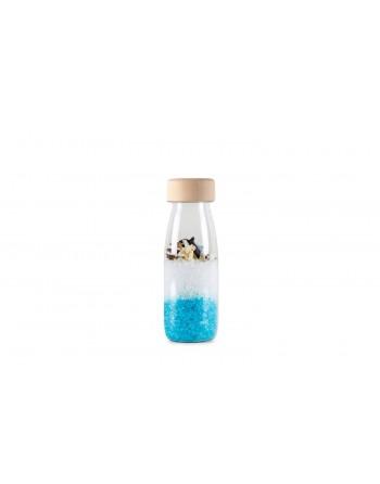 Botella sensorial Spy - Artic