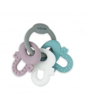 Llaves de silicona B-Keys