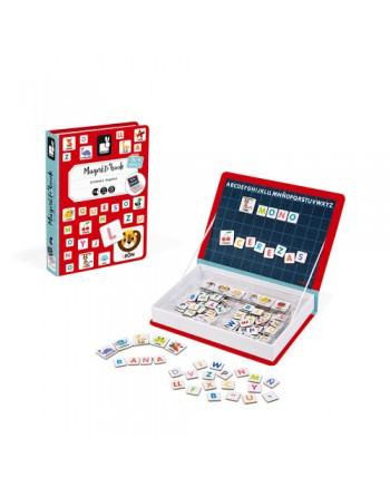 Magneti'Book Alfabeto en...