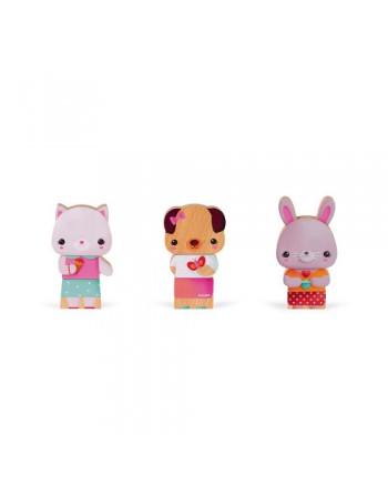 3 Animales divertidos...
