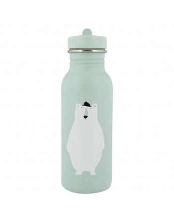 Botella 500ml - Sr. Oso Polar