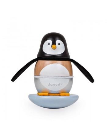 """Tentetieso """"Pingüino"""" -..."""