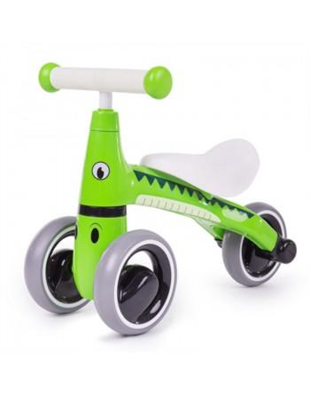 Triciclo Diditrike - Cocodrilo