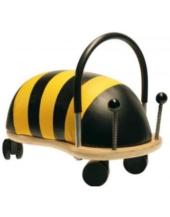 Correpasillos Abeja Pequeña - Wheely Bug