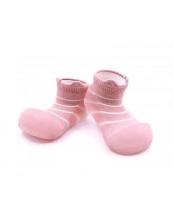 Attipas Summer Bear - Pink