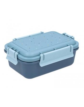 Caja de almuerzo Bento Dots...